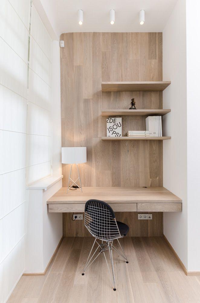 niche desk