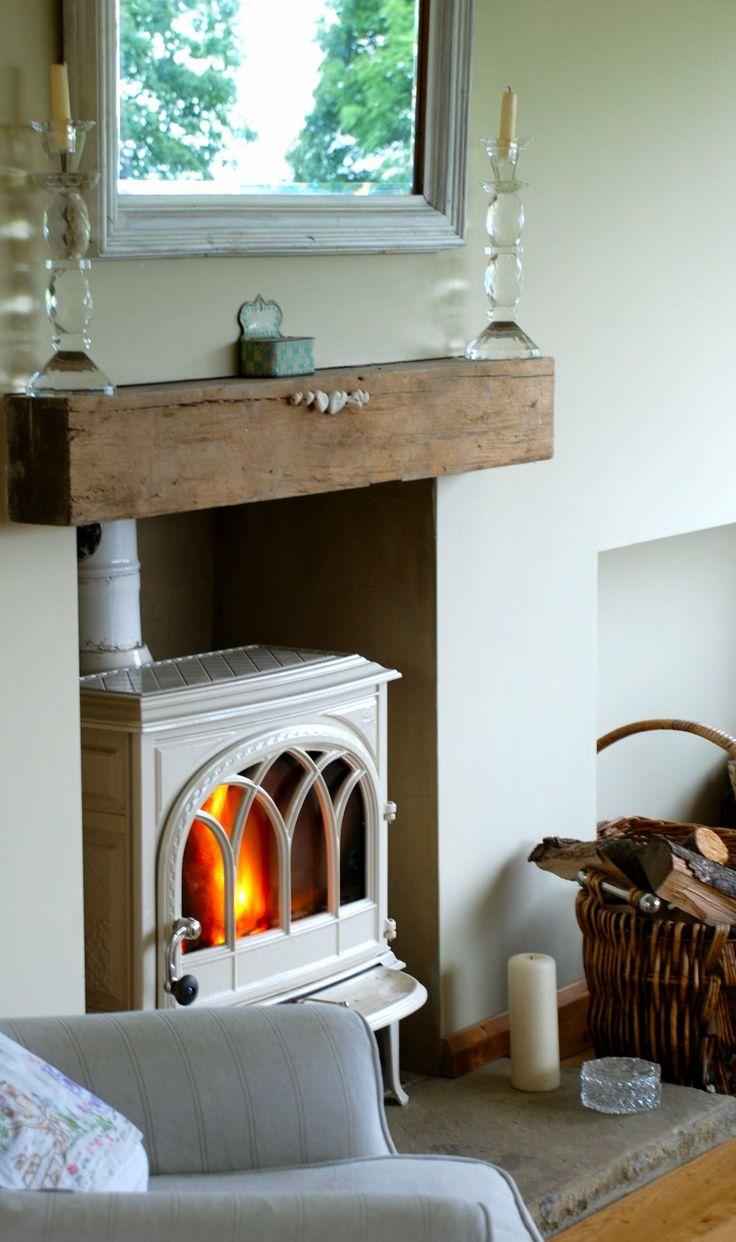 Wood buring stove