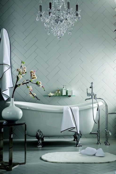 Https Www Naturalcurtaincompany Co Uk Blog 2013 11 Accessory Of The Week Bathroom Tiles