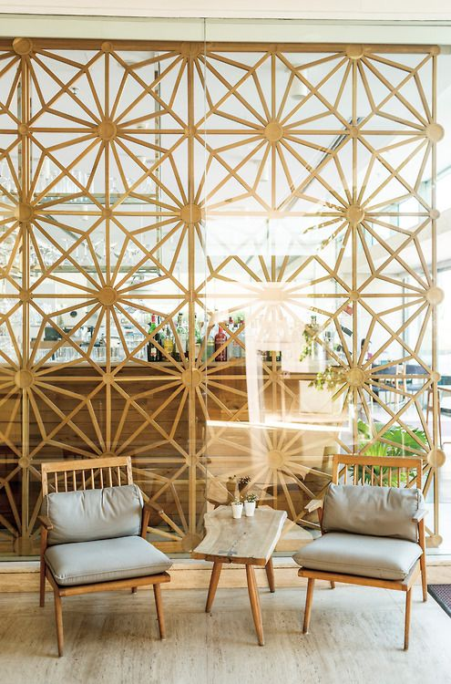 open plan homes « natural curtain company, Innedesign