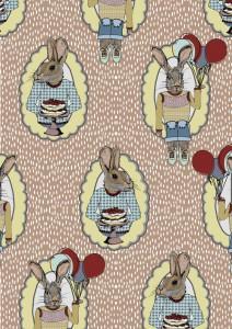 Rabbit and Hare by Joshua Jackson