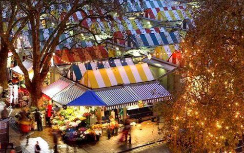 Norwich Christmas market
