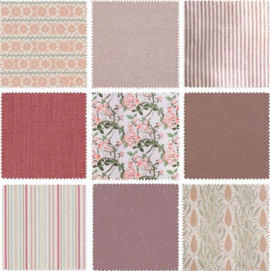 pink-palette