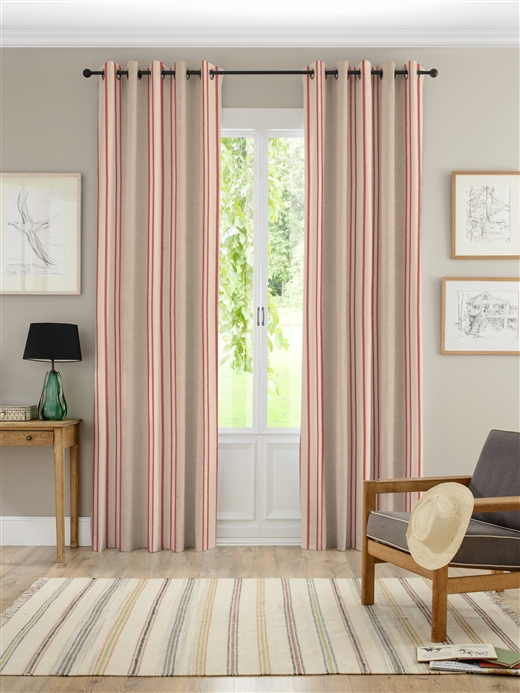 Curtains In Winchester Natural Curtain Company