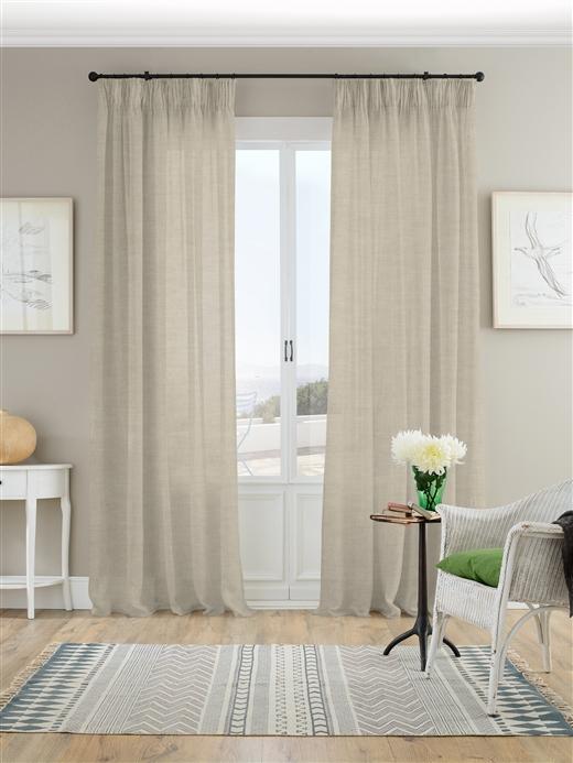 Stone Natural Curtain Company