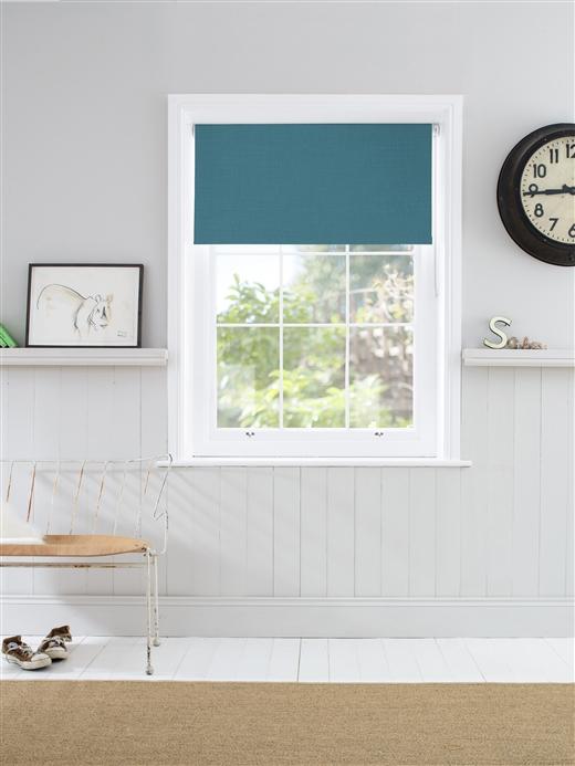 Blue Jay Natural Curtain Company