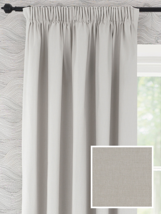 Ready Made Curtains In Beeston 100 Cotton