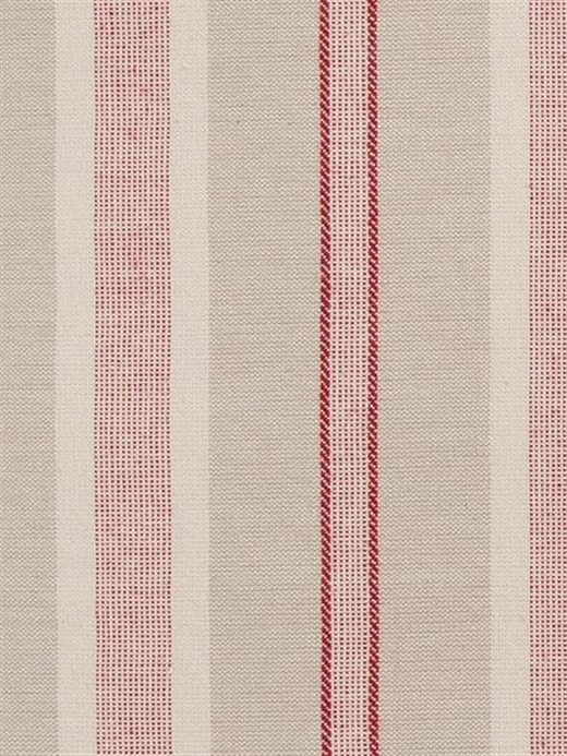 Ready Made Pencil Pleat Curtains In Osea Natural Curtain