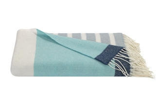 Cicely Lambswool Throw
