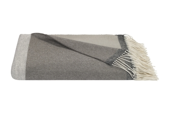 Juniper Lambswool Throw
